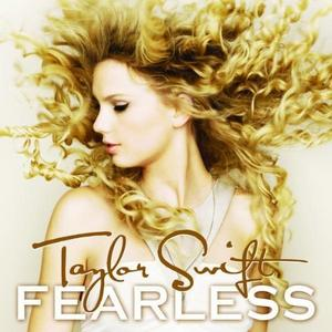 Taylor Swift  Album 2010 on Fearless Taylor Swift Album