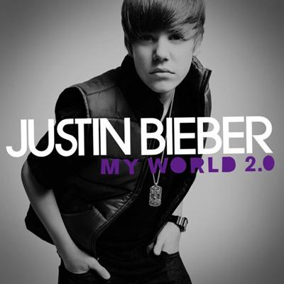 album justin bieber my world part ii. His previous album, My World,