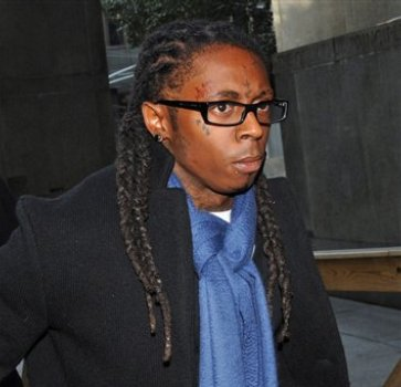 lil wayne out of jail date. Lil Wayne has written a new