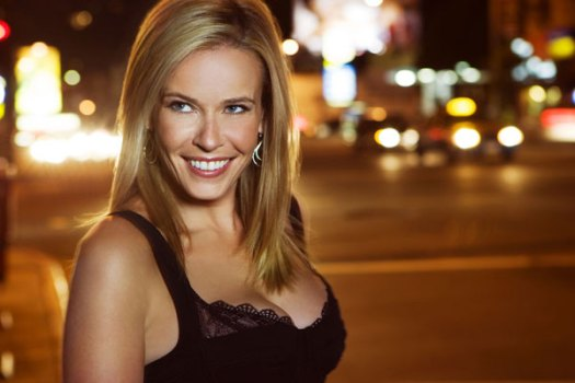 Chelsea Handler to host 2010 VMAs | HitPredictor Blog