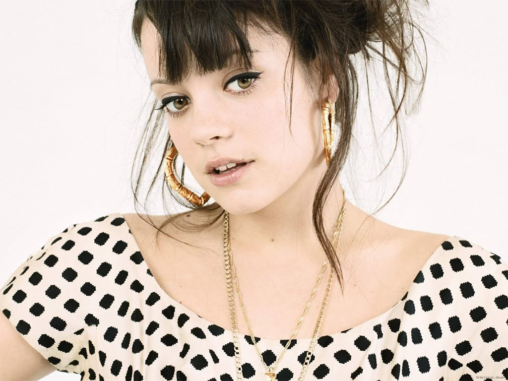 August 5, 2010 – HitPredictor Blog Lily Allen Discography