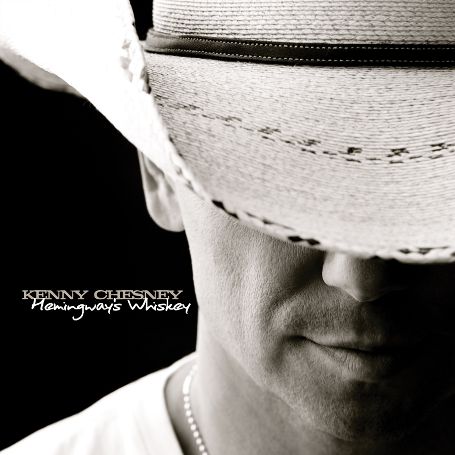 Kenny Chesney lands on top of Billboard 200 with sixth No. 1 album ...