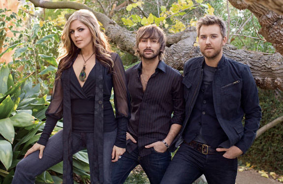 lady antebellum has an early christmas present for its fans a christmas ep slated to drop next tuesday oct 12