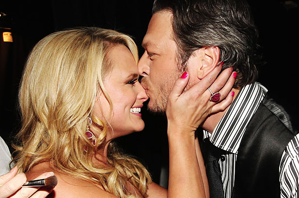 miranda lambert hot. Miranda Lambert and Blake