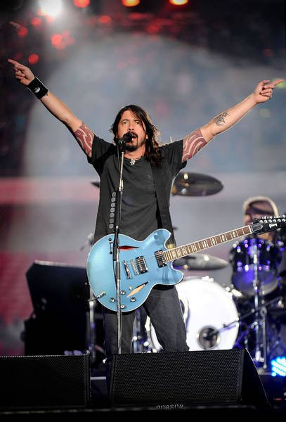 Foo Fighters Concert 2015 - lovepictures.science