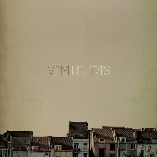 Vinyl Hearts
