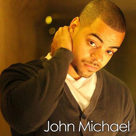 John-Michael