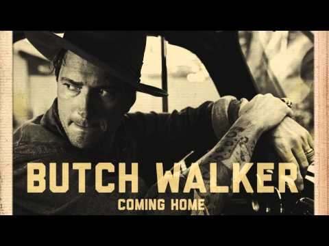 Butch Walker Coming Home