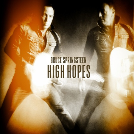 Bruce Springsteen High Hopes2