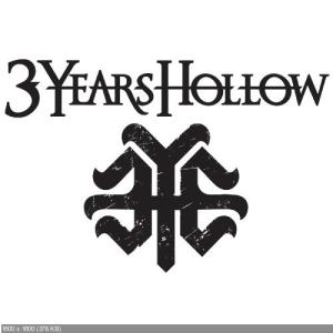 3 Years Hollow