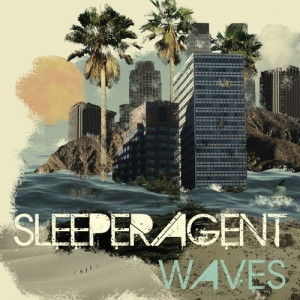 Sleeper-Agent-Waves