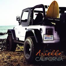 Arielle California