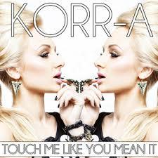 Korr-A