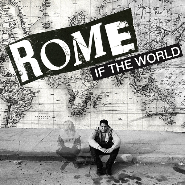Rome If The World