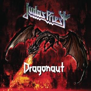 Judas Priest Dragonaut
