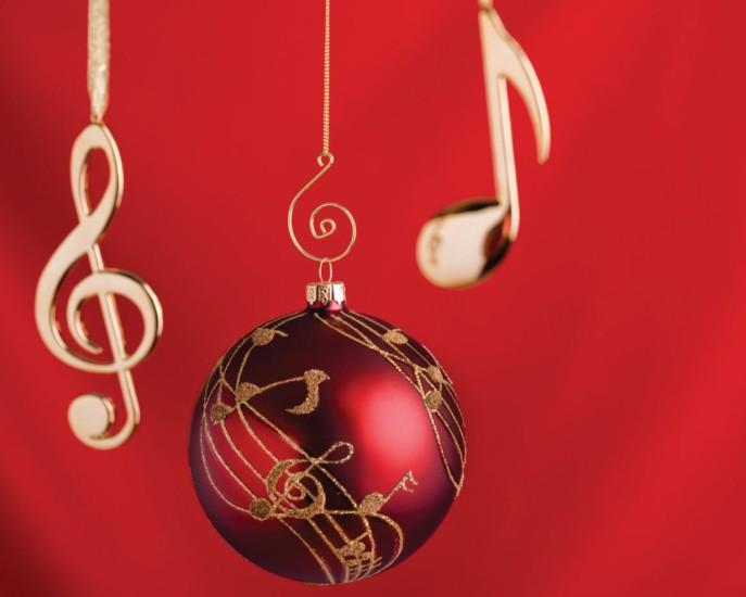 Christmas-Music-ball