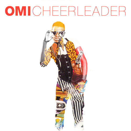 OMI Cheerleader