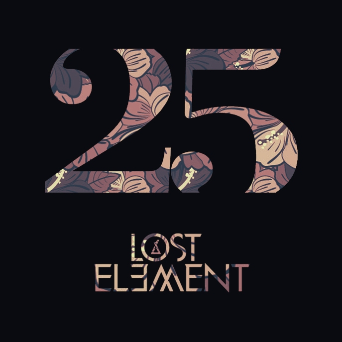 LOST ELEMENT_25_