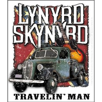 Lynyrd Skynyrd Travelin Man