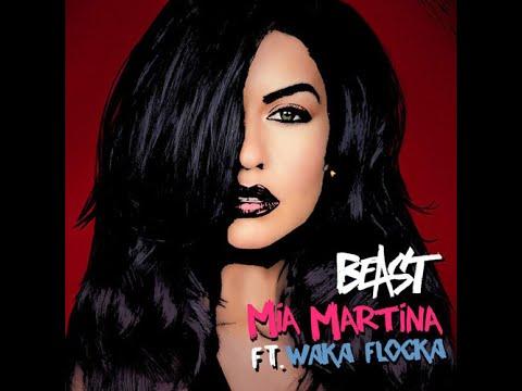 Mia Martina Beast
