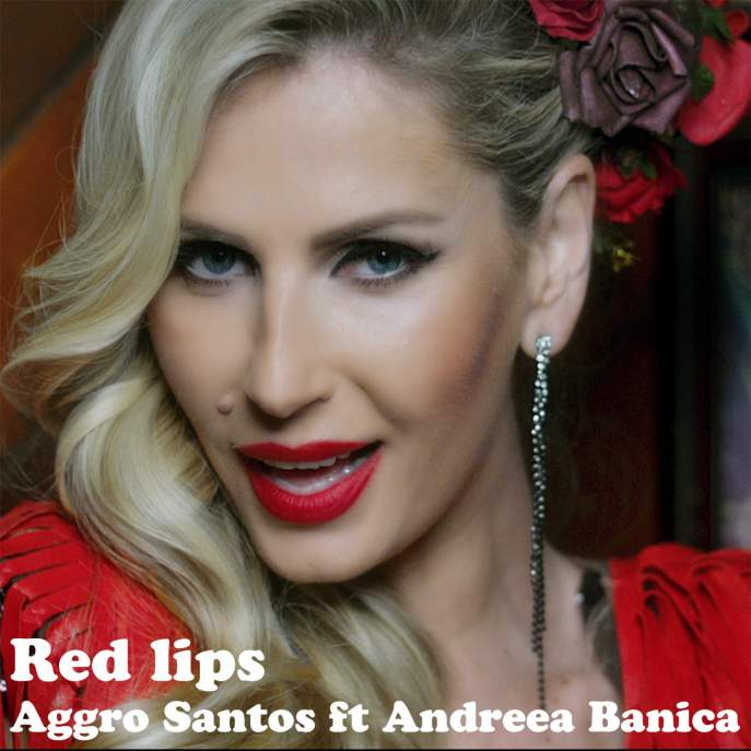 Aggro Santos Red Lips