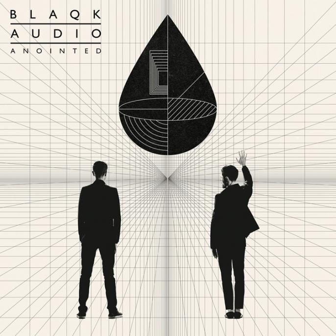 Blaqk Audio Anoited