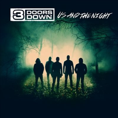 3 Doors Down Still Alive from Into The Night